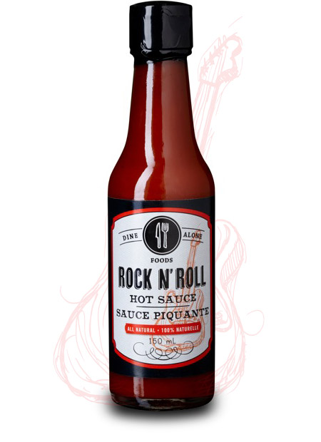product for Rock N' Roll